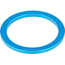 "KCNC Headset Spacer 1 1/8"" 2mm blauw"